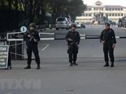Indonesian police foil terror plot in university campus raid