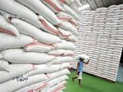 Thailand raises 2018 rice export target to 10 million tonnes