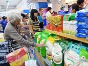 Ho Chi Minh City's retail market thrives