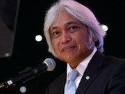 Malaysian central bank governor resigns