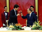 PM's visit to maintain impetus of VN-Canada comprehensive partnership