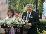 Czech Republic opens Honorary Consular Office in Hai Phong