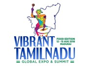 Vietnam food firms set for India expo