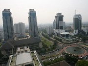 IMF: Demographic trends boost Indonesia's economic growth