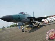 Indonesia Air Force to have eight fighter squadrons