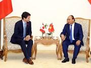 PM's visit: new milestone in Vietnam-Canada relations