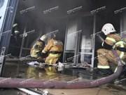 Vietnamese traders lose 0.5 million USD to Russia trade centre blaze