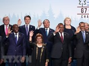 PM addresses G7 Outreach Summit