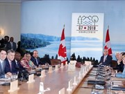 Deputy FM: G7 member states appreciate ties with Vietnam