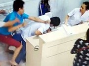 Experts: Violence against medical staff should be prevented