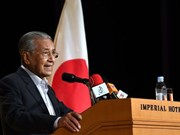 Japan supports Malaysia in revival of Look East policy