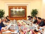 Gender equality significant for nation's global integration: official