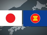 Japan reaffirms support for ASEAN's centrality in region