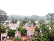 Rainstorms wreak havoc in Gia Lai, Quang Binh provinces