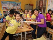 School psychology comes under spotlight in Dong Nai