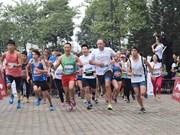 Hanoi Int'l Marathon 2019 to help promote capital city