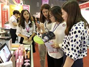 Mekong Beauty Show 2018 returns to Ho Chi Minh City