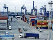 Vietnam likely to achieve 10 percent export growth this year