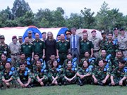 Vietnam's first field hospital to leave for South Sudan