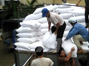 Government allocates rice for Kon Tum province