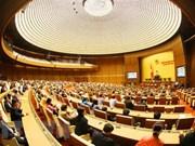 Legislators praise improved organization of NA's fifth session