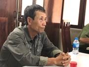 Two men prosecuted for disturbing social order in HCM City