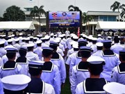 US, Thailand begin CARAT joint exercise