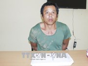 Dien Bien police seize 1kg of heroin from drug dealer