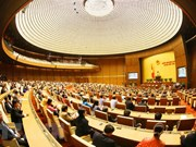 National Assembly's 5th session shifts from presentation to debate