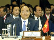 Vietnam's PM proposes solutions to improve ACMECS cooperation