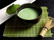 Japanese tea ceremony attracts young Vietnamese