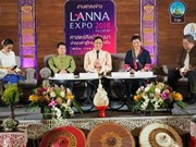 Lanna Expo 2018 to kick off in Chiang Mai next week