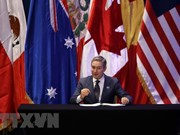 Canada introduces implementing legislation for CPTPP