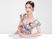 Dong Nhi to represent Vietnam at Japan-ASEAN Music Festival