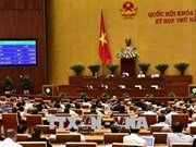 Vietnam's cyber security law designed to ensure safe cyberspace