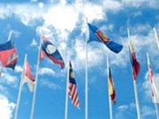 ASEAN – a priority economic partner of France