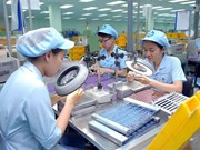 Measures sought to improve human resources in FDI firms
