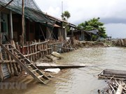 ASEM members share experience in climate change adaptation