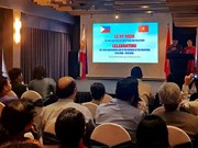 Philippine Independence Day celebrated in HCM City