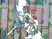 Philippine remittances reach over 10 bln USD in first four months