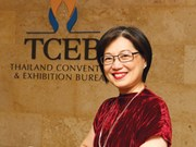 Thailand to target high value markets for MICE industry