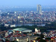 Hanoi wants to work with German businesses in environment