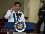 Philippines to spend 5.6 billion USD on military modernisation