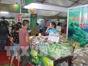 HCM City opens hi-tech agriculture fair