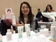 Korean products flood Vietnam's beauty market