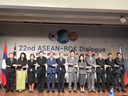 Vietnam works to promote ASEAN-RoK strategic partnership