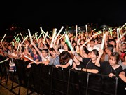 French music festival held in HCM City