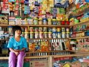 Domestic retailers turn eyes on rural market