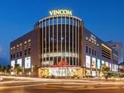 Property developer Vingroup to pay shares for 2017 dividend
