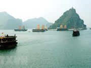 Ha Long forum seeks to promote green economy, tourism